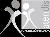 Atendis. Logo